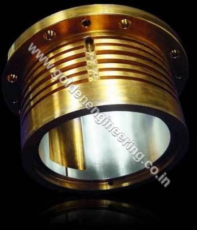 Bearing Sleeve, Bearing Sleeves Manufacturer, Bearing Sleeve Exporter, Supplier