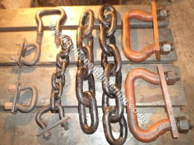 Bucket Elevator Chain Manufacuter in India