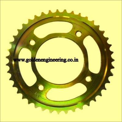 Chain Sprocket Manufacturer in Howrah