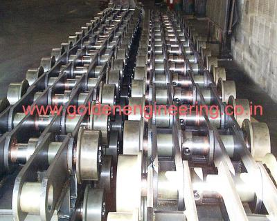 Conveyor Chain Suppliers Howrah, Kolkata