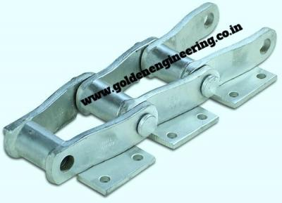 Elevator Chain Suppliers
