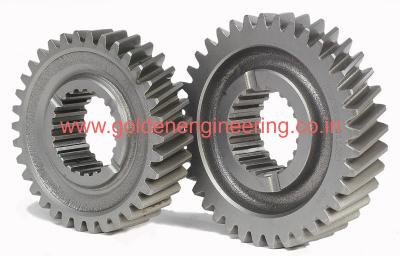 Gear Manufacturer in Howrah, Kolkata