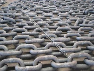 Link Chain Manufacturers in India
