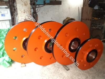 Sheave Wheel Manufacturer