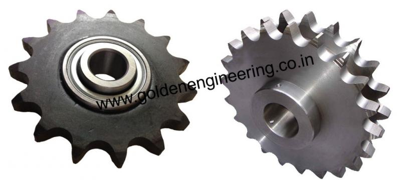 Sprocket Manufacturers