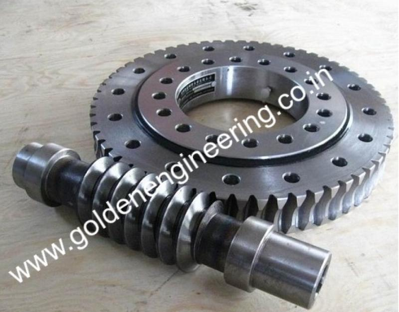 Worm Wheel Manufacturers